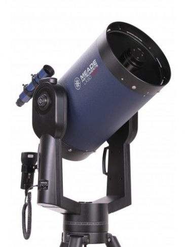 "Meade LX90-ACF 12"" f/10 with Standard Field Tripod"